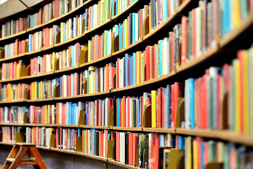 Perpustakaan Unand
